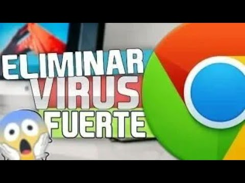 Como Desinfectar tu PC de virus, troyanos, malware, etc , eliminar toolbar y Mucho Más! from YouTube · Duration:  17 minutes 9 seconds