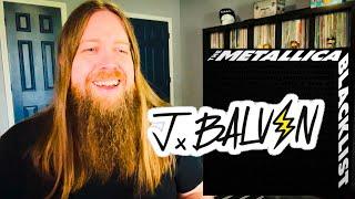 "Old Head Reacts: J Balvin -  ""Wherever I May Roam"" (Metallica)"