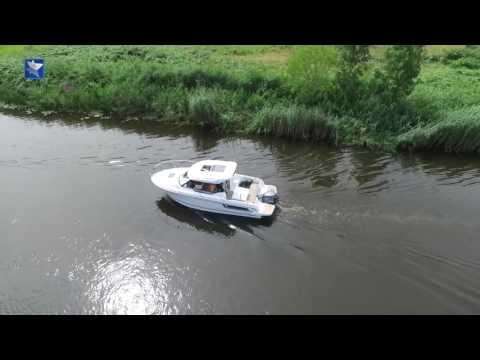 Jeanneau Merry Fisher 795 - Boatland
