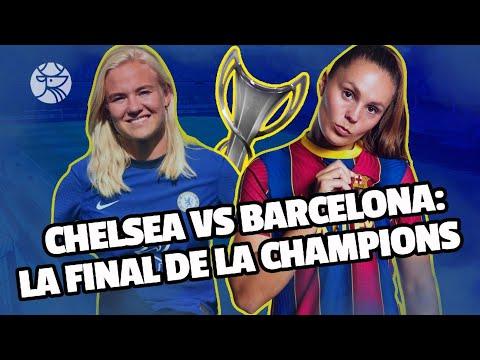 Todo lo que tienes que saber acerca de la final de la UEFA Champions League Femenil | Los Pleyers