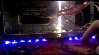 подключения светодиодной ленты к системному блоку(светодиодная лента подключения к системному блоку., 2013-03-19T11:03:18.000Z)