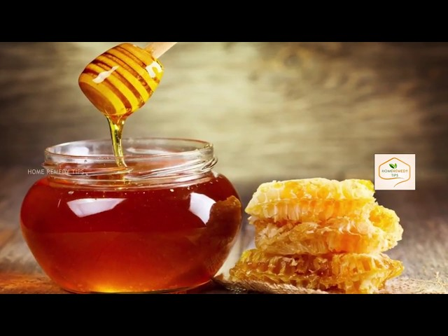 Pure honey:How to detect if honey is pure or not | Tips to know pure honey