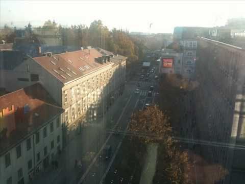Slovenia, Ljubljana City Center Visit & Travel S2