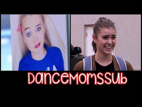 Dance Moms - Pirámide/A Nadie Le Gusta El Solo De Kalani T6E28 (Subtitulado)