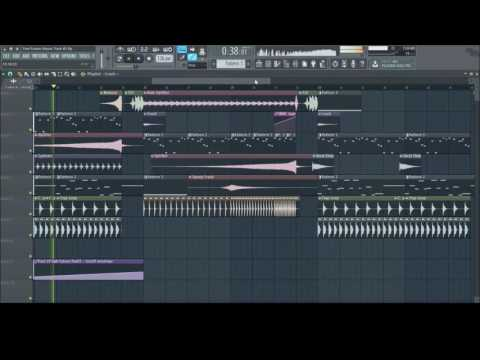 Free Professional Future House/Bounce Track FREE FLP + SAMPLES + PRESETS (Mesto Style)