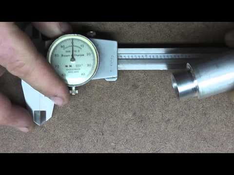 Machinist Measuring Tools Primer Part 1: Scales And Calipers