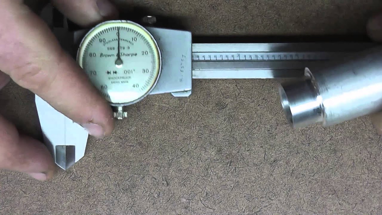 Machinist Measuring Instruments : Machinist measuring tools primer part scales and