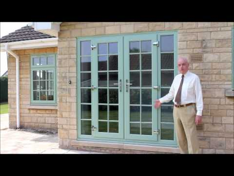 Chartwell Green Double Glazing Installation | CHOICES ONLINE