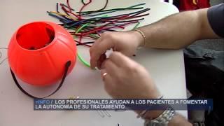 Hospital de Día de Salud Mental de Elda | Cecova TV