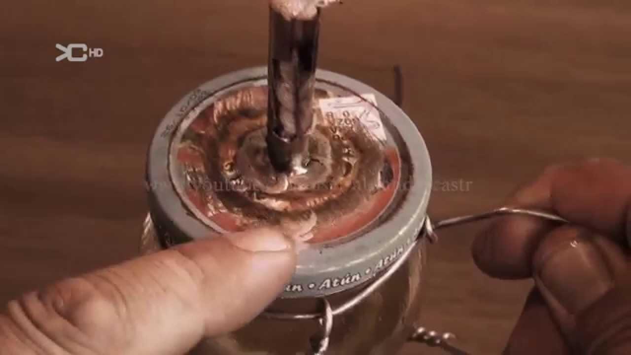 2 trucos para lamparas de aceite  YouTube