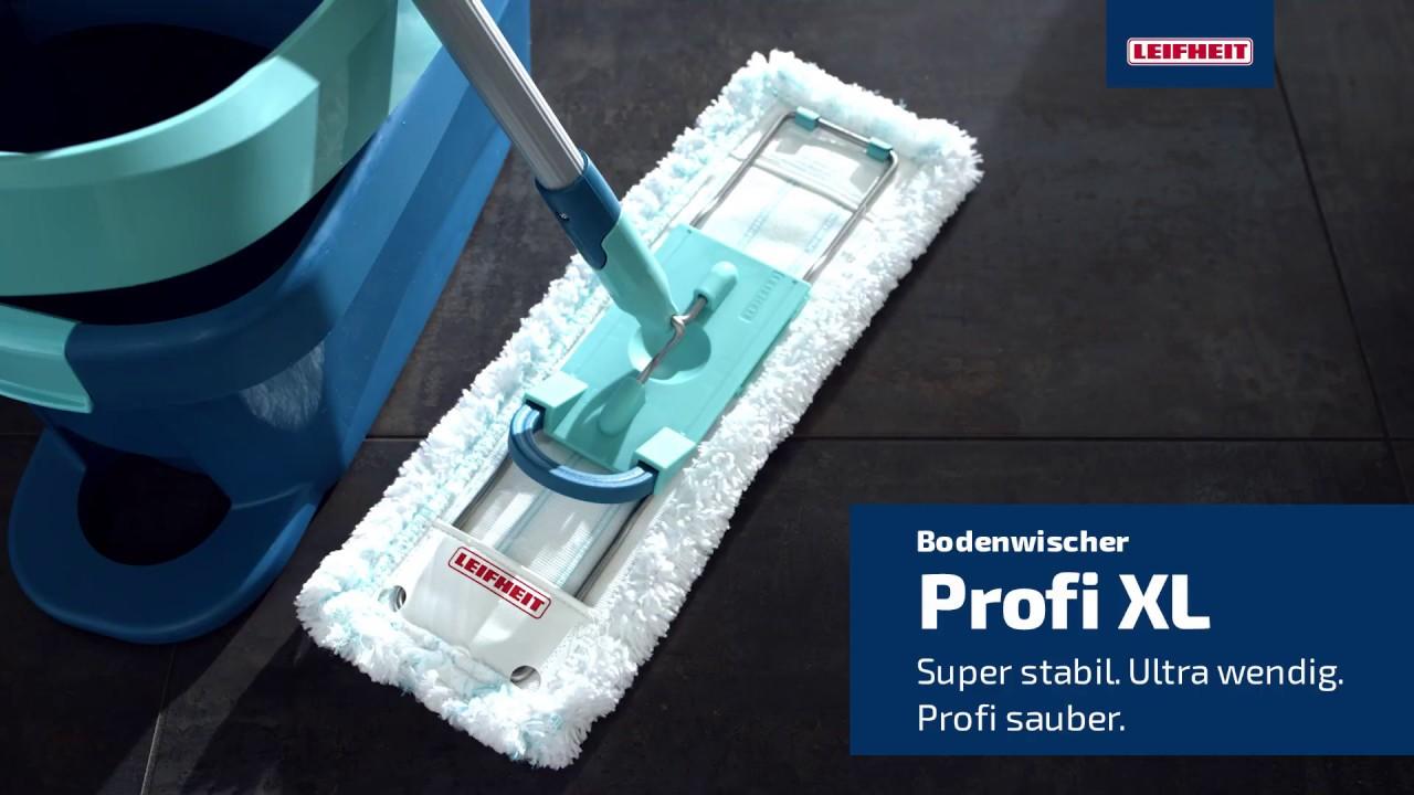 Leifheit Bodenwischer Profi Xl Mediamarkt