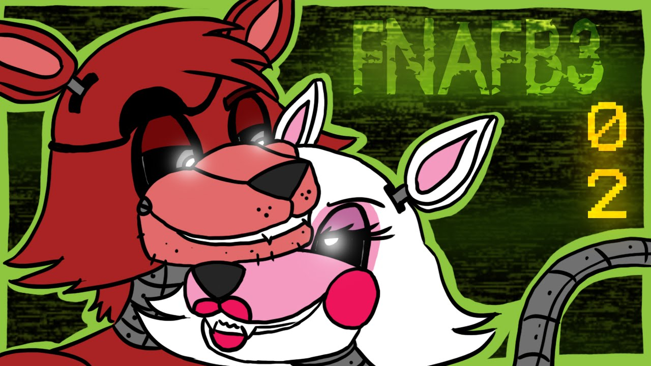 F Naf Tumblr