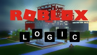 Roblox Logic: Falling From Tall Heights