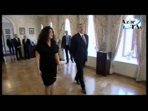 знакомство по азербайджану