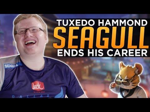 Overwatch: Seagull RETIRES! - Hammond in a Tuxedo!