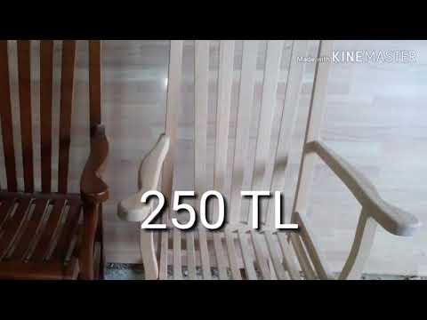 Masa & Sandalye Fiyatları
