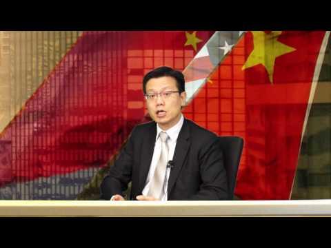 USD vs RMB round 2 and default dilemma: มุมมองต่อสหรัฐ จีน และการลงทุน โดย Willie Chan