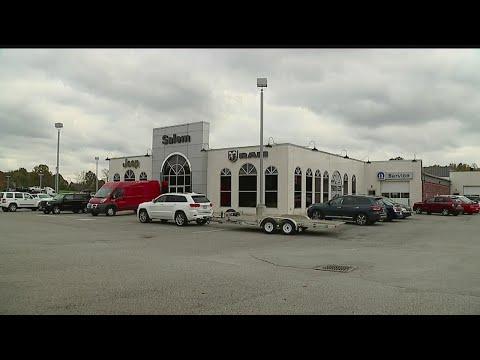 Chrysler Jeep Dodge Dealership Coming To Boardman In 2018