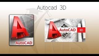 AutoCAD教學(不限版本均適用)1-1 環境介面介紹 1
