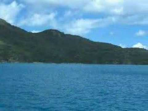 Stonehaven, Hook Island, Whitsundays