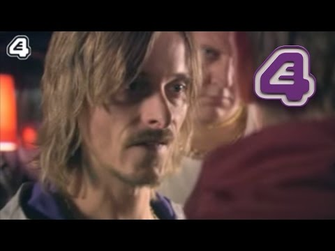 Skins | Here's Johnny!