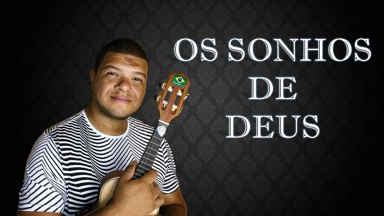 Os Sonhos De Deus // Ivanzinho DEUSamba