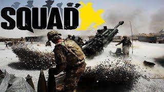SQUAD LEADER INFANTRY WARFARE - Squad V11 Gameplay