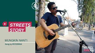 KENSEN - Mungkin Nanti (Street Acoustic)