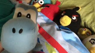 Blue Yoshi And Angry Birds Series Episode5