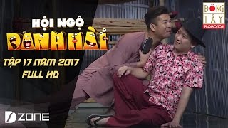 Hội Ngộ Danh Hài 2017 Tập 17 Full HD