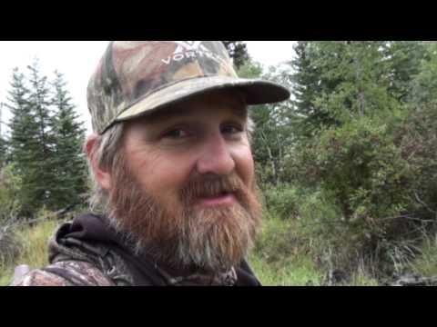 2014 Hunting East Kootenay Part 3