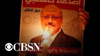 Report links Saudi crown prince and aide involved in Khashoggi killing