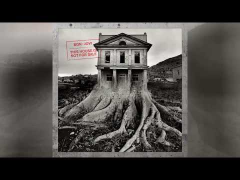 Bon Jovi - Walls (Audio)