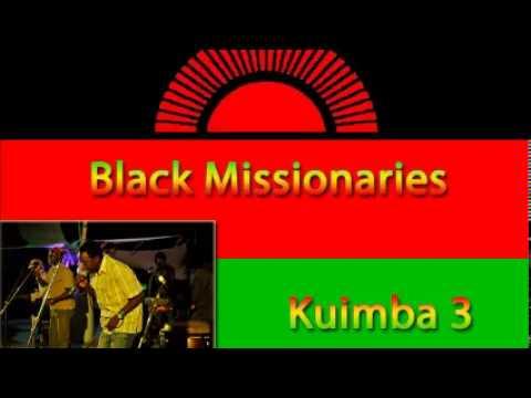 Black Missionaries - Police Hunt Matafale