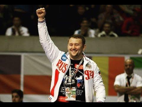Вячеслав Дамдинцурунов Министр спорта и молодежной политики