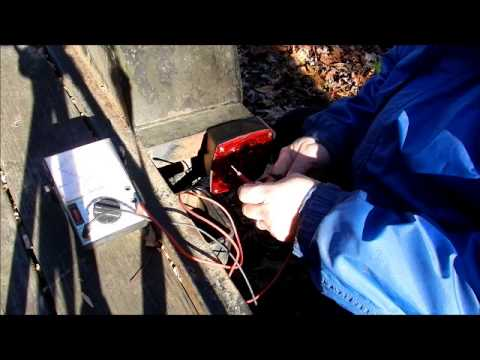 Troubleshooting Trailer Lights
