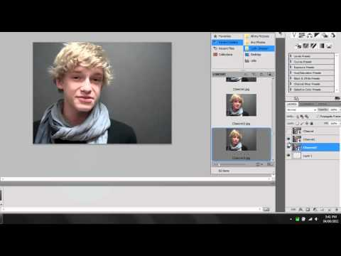 HOW TO: make .gif animation using pictures (CS5) - EASY QUICK GUIDE