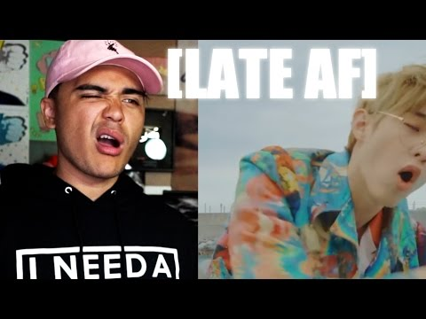 [LATE AF] DAY6 - I'm Serious MV Reaction