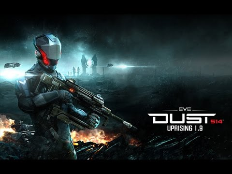 Dust 514 DOMINATION GAMEPLAY D1