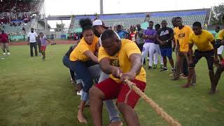 National Adventist sports and family day re-cap video