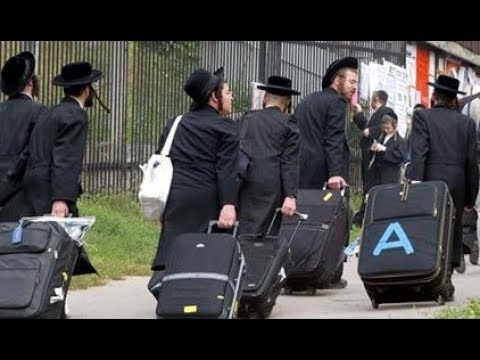 Why Jews Are Leaving Europe - Sins Of The World - Past 5 Days