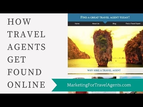 How to Promote Your Travel Agency Online