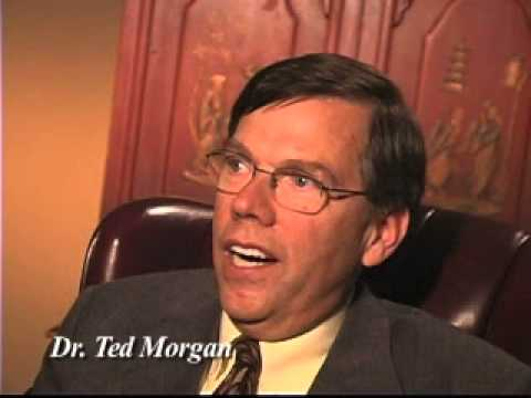 Dr. Ted Morgan