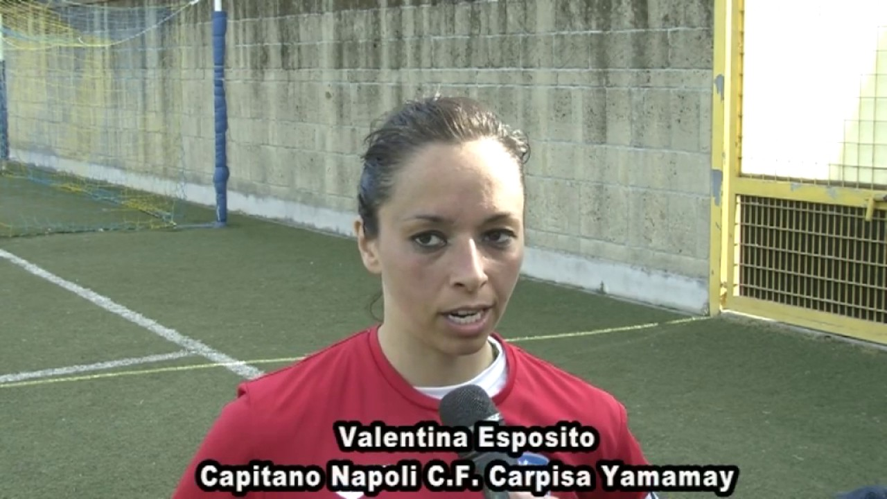 Napoli CF Carpisa Yamamay - Dream Team Napoli