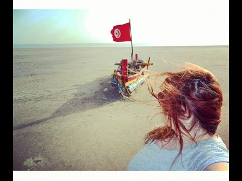 Travel diary - Tunisia  GoPro