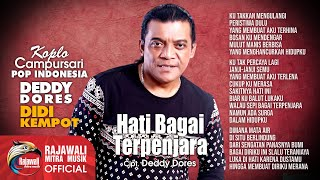Didi Kempot - Hati Bagai Terpenjara - Official Music Video
