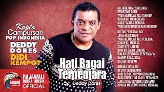 Didi Kempot Hati Bagai Terpenjara Official Music Video