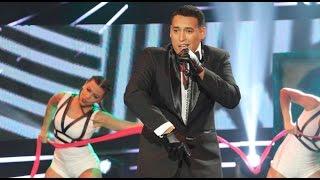 """Daddy Yankee de Yo Soy puso a vibrar a todos con """"La nueva y la ex"""""""