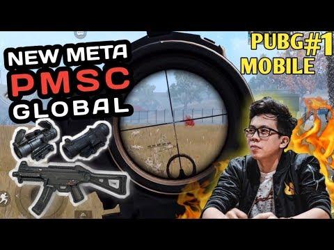 download KENAPA PRO PLAYER PMSC GLOBAL PILIH UMP + X3 OR X6 ?? - PUBG MOBILE INDONESIA