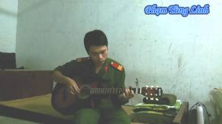 [Guitar Cover] Anh Yêu Người Khác Rồi + Nỗi nhớ vô hình